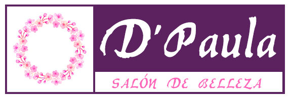 Salón de belleza D'Paula